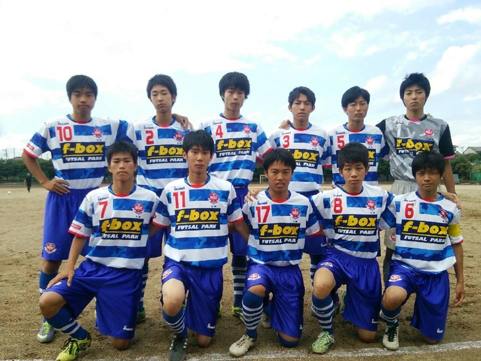 U-18リーグ