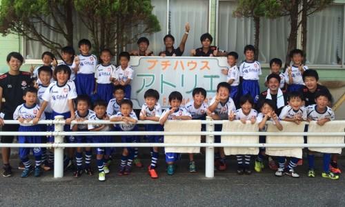 U12夏合宿_2016 (1)