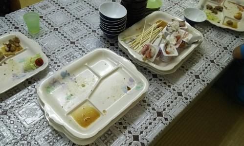 U12夏合宿_食事  (6)