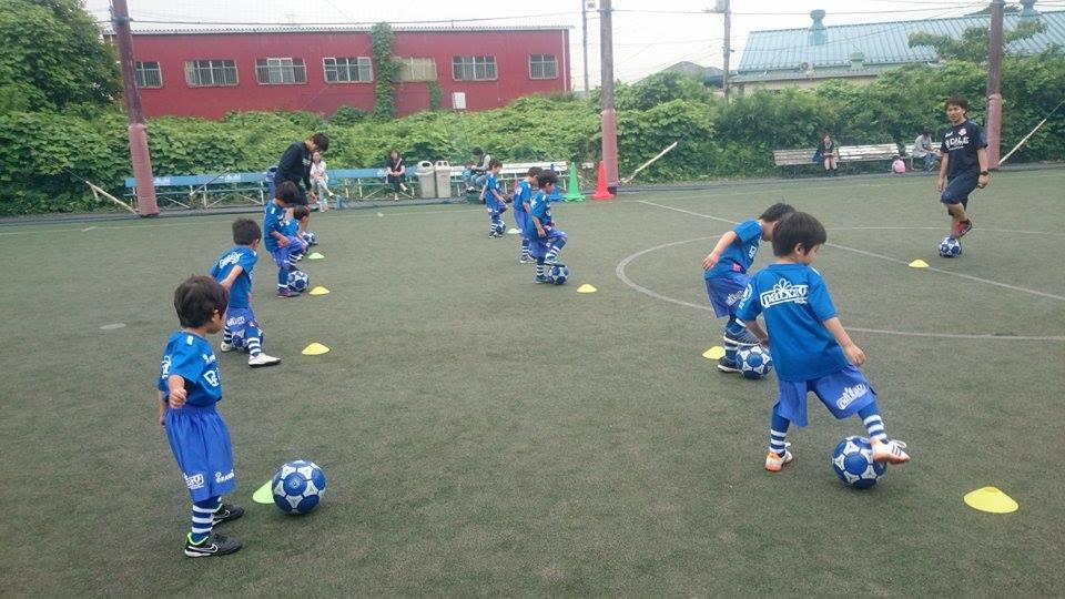 デールさいたまサッカースクール